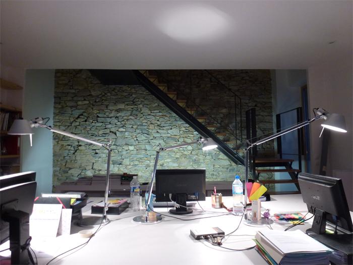 agence d'architecture à Guimaëc