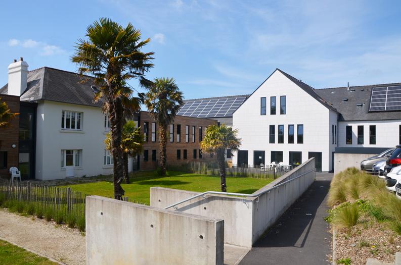 CDAS - Landerneau