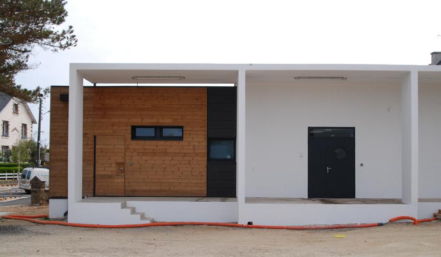 Collège des 2 Baies - Carantec