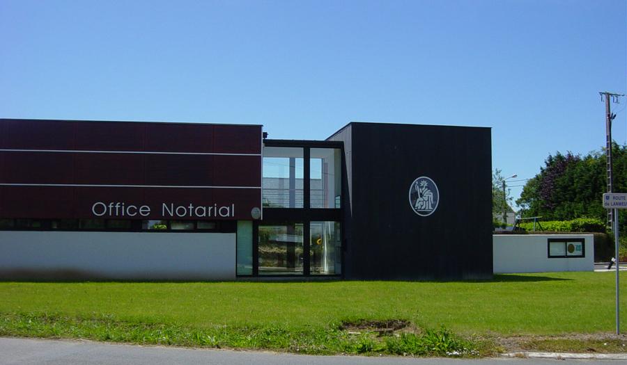 Office Notarial - Plougasnou