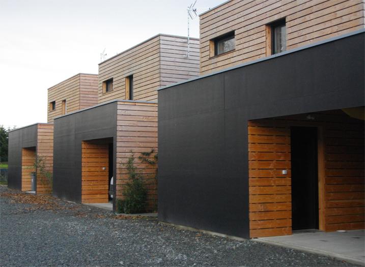 logements B