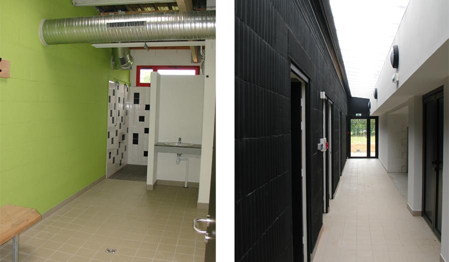 Stade - Plougonven