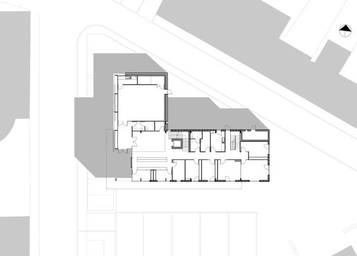 mairie - Plouigneau